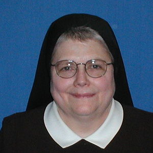 Sister Clare Reuille